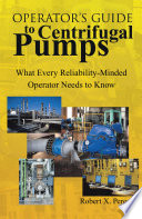 Operator   S Guide to Centrifugal Pumps