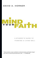 Pdf Mind Your Faith Telecharger