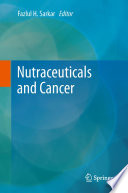 Nutraceuticals And Cancer Book PDF