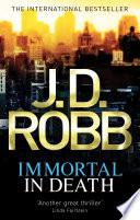 Immortal In Death Book PDF