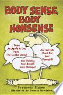 Body Sense  Body Nonsense