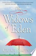 The Widows of Eden Book