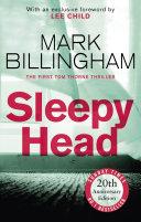 Sleepyhead [Pdf/ePub] eBook