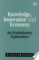 Knowledge Innovation And Economy