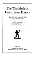 The War Myth In United States History