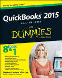 QuickBooks 2015 All-in-One For Dummies - Seite 71