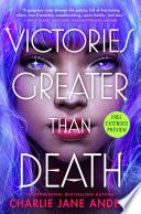 Victories Greater than Death Sneak Peek