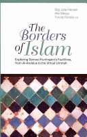 The Borders of Islam Book