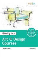 Getting into Art   Design Courses