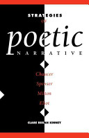 Strategies of Poetic Narrative