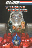 G I  Joe Vs  the Transformers