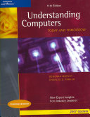 Understanding Computers  Today   Tomorrow  Comprehensive 2007 Update Edition