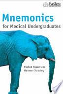 Mnemonics for Medical Undergraduates