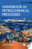 Handbook of Petrochemical Processes