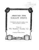 Around The Galley Stove