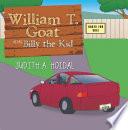 William T  Goat Alias Billy the Kid