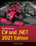 Professional C  and  NET