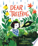 link to Dear treefrog in the TCC library catalog
