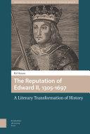 The Reputation of Edward II  1305 1697