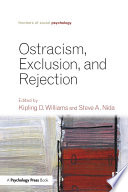 Ostracism Exclusion And Rejection