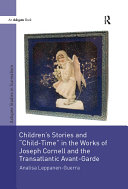 Children's Stories and 'Child-Time' in the Works of Joseph ...