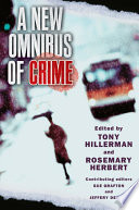 """A New Omnibus of Crime"" by Tony Hillerman, Rosemary Herbert, Sue Grafton, Jeffery Deaver"