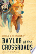 Baylor at the Crossroads