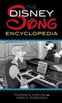 Pdf The Disney Song Encyclopedia