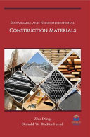 Sustainable and Nonconventional Construction Materials