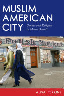 Muslim American City
