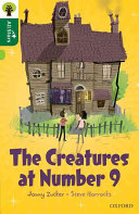 The Creatures at Number 9, Level 12