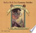 Rufus Beck liest Lemony Snicket