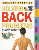 Solving Back Problems