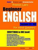 Preston Lee s Beginner English Lesson 21   40 for Hindi Speakers