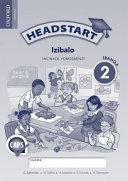 Books - Headstart Mathematics Grade 2 Workbook (IsiXhosa) Headstart Izibalo Ibanga 2 Incwadi Yomsebenzi | ISBN 9780199052158