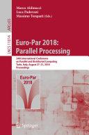 Euro Par 2018  Parallel Processing