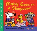 Maisy Goes on a Sleepover Book PDF