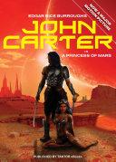 John Carter in the Barsoom Series