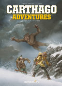 Carthago Adventures #2 : Bluff Creek