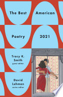 The Best American Poetry 2021