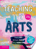 Cover of Teaching the Arts