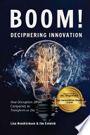 BOOM  Deciphering Innovation