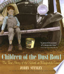 Children of the Dust Bowl  The True Story of the School at Weedpatch Camp