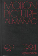 International Motion Picture Almanac, 1993