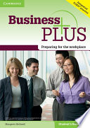 Business Plus Level 3 Student S Book