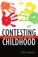 Contesting Childhood ebook