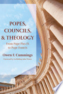 Popes, Councils, and Theology