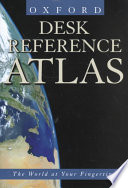 Desk Reference Atlas