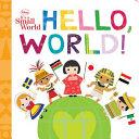 Disney It s A Small World  Hello  World