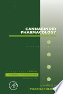 Cannabinoid Pharmacology